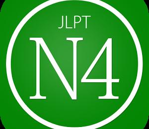 Sách luyện thi JLPT N4