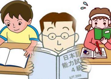 Tổng hợp ngữ pháp tiếng Nhật N5 đầy đủ nhất