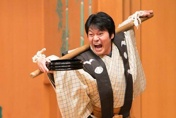 Hài kịch Kyōgen – món ăn tinh thần không thể thiếu giữa những vở kịch Noh (Phần 1)