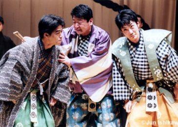 Hài kịch Kyōgen – món ăn tinh thần không thể thiếu giữa những vở kịch Noh (Phần 3)
