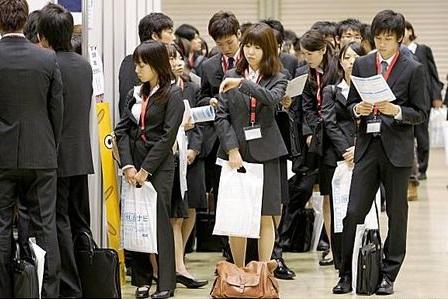 Phong cách làm việc của người Nhật Bản