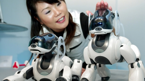 cho-robot