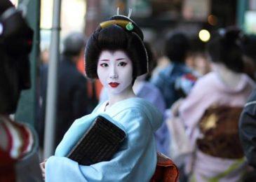 Cuộc sống của phụ nữ Nhật Bản ngày nay
