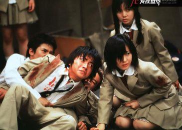Mặt khác của sự hoàn hảo con người Nhật Bản.