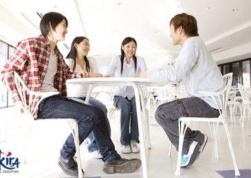 Tiếng Nhật giao tiếp hàng ngày cơ bản với các mẫu câu