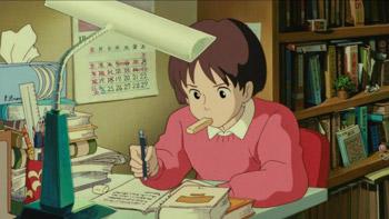 """100 từ vựng tiếng Nhật """"nhất định gặp"""" trong Manga"""