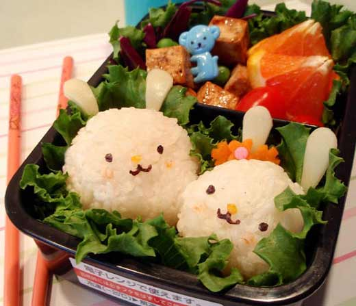 Ẩm thực Nhật Bản khiến người trẻ phát cuồng