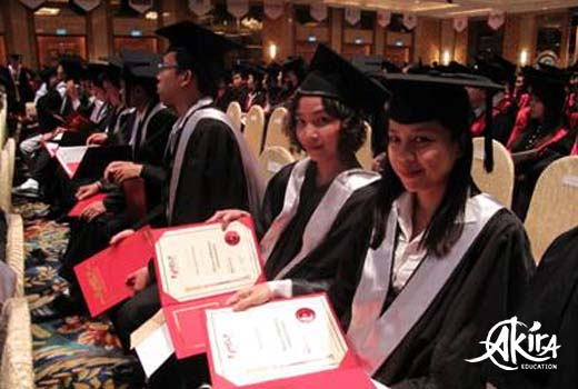 cao đẳng đại học Nhật