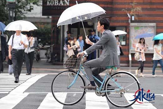 đi xe đạp tiết kiệm chi phí