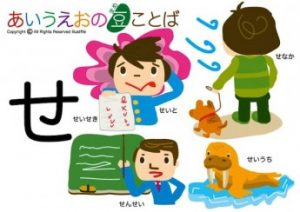 học tiếng nhật qua anime1