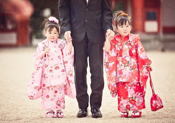 kimono nhật bản2