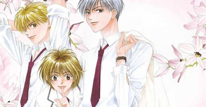 Những bộ Manga tình cảm nổi tiếng không thể bỏ qua!