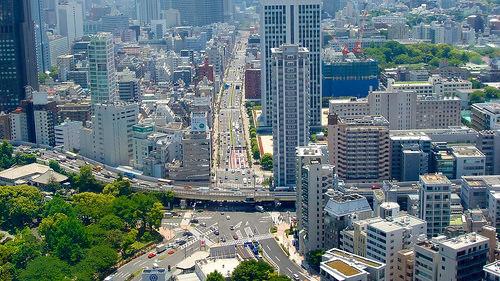 Thành phố Chiba