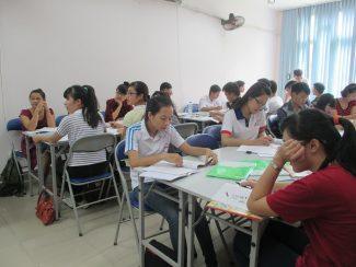 Lớp học tiếng Nhật tốt nhất tại Hà Nội thực sự có điều gì khác biệt?