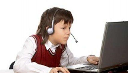 tác hại khi trẻ em dùng công nghệ
