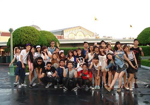 Trường nhật ngữ quốc tế murakami2
