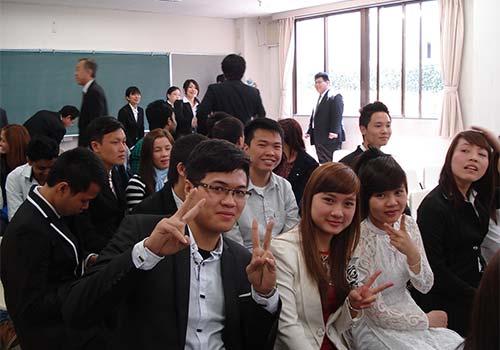 Trường nhật ngữ quốc tế murakami