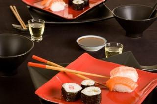 văn hóa bàn ăn nhật bản