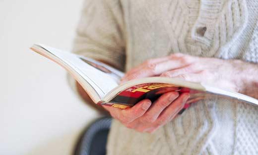 Bí quyết đọc hiểu tiếng Nhật 12: Xem kĩ văn bản