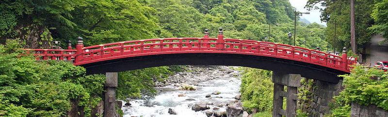 Cụm đền chùa Nikko-tài sản quý giá của xứ sở hoa anh đào
