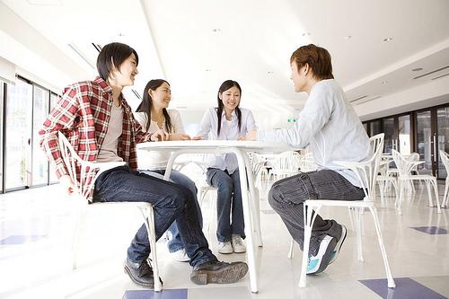 luyện tiếng Nhật giao tiếp hàng ngày