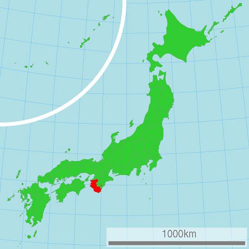 Vùng Kinki