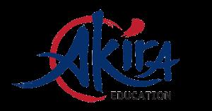logo akira education 1
