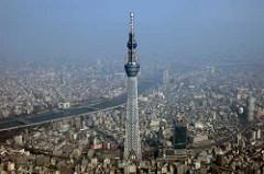 Thủ đô Tokyo thì có gì?