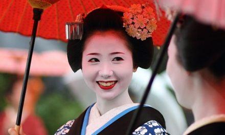 Cẩm nang lần đầu đến Nhật Bản