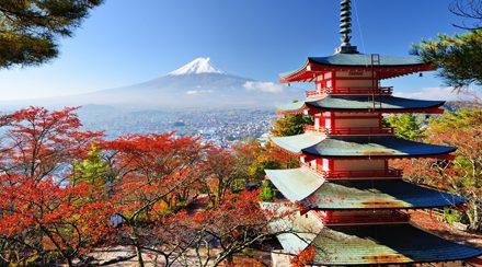 """Sự kiện trải nghiệm """"Cùng em khám phá nước Nhật"""""""