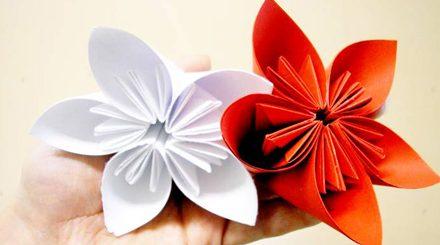 Origami – Điều thần kì của giấy