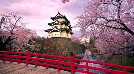 Nhật Bản – đất nước mặt trời mọc