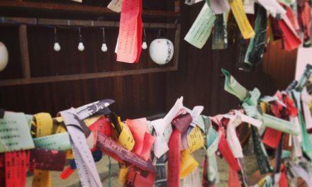 Nhật ký trải nghiệm của du học sinh tại Nhật Bản