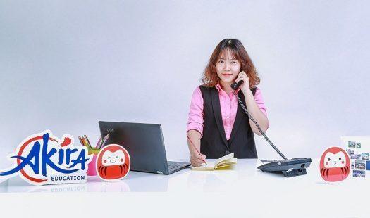 Akira Education tuyển dụng Trợ lý Kinh Doanh