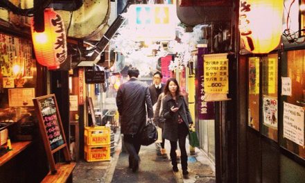 Chợ trời – thiên đường mua sắm giá rẻ của du học sinh tại Nhật