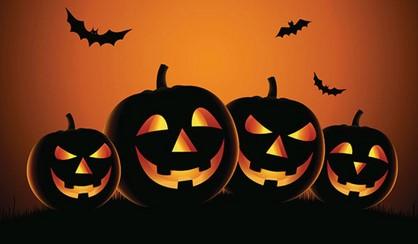 Đêm hội Halloween tại Akira