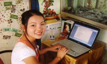 Không bằng đại học, cô gái này sắp trở thành y tá tại Nhật Bản – Học bổng JOHO