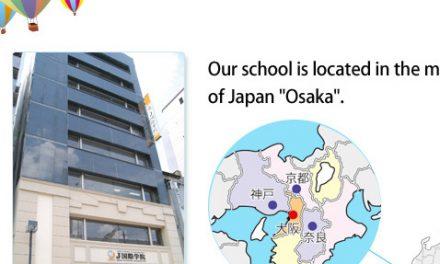Học viện quốc tế J – Osaka