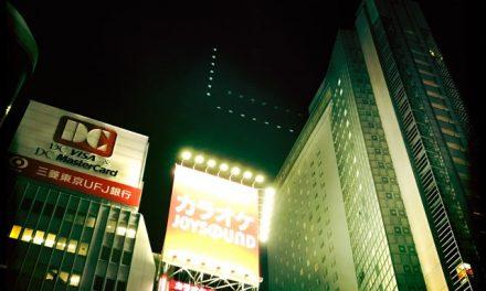 """""""Quẩy hết mình"""" ở những nơi giải trí rẻ tại Nhật."""