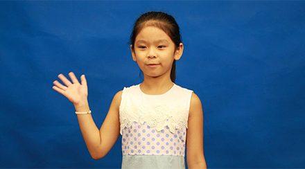 Lộ trình học tiếng Nhật cho trẻ em từ 6 đến 14 tuôi