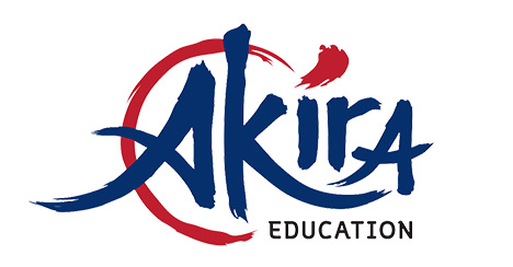 Về Logo của AKIRA- アキラのロゴ