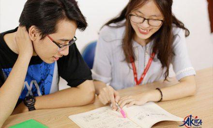 Phương châm học tập của Akira – アキラの教育方法