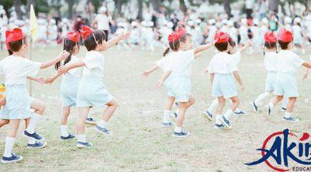 Trẻ em Nhật có thể tự đi đến trường một mình là nhờ những kỹ năng này