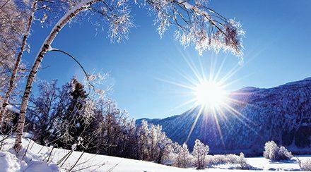 Từ vựng tiếng Nhật vào mùa đông