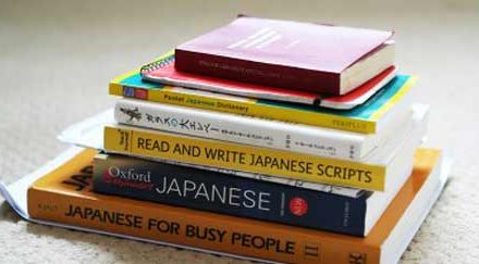Hệ thống bảng chữ cái tiếng Nhật