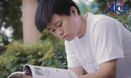 """Chàng trai đỗ N3 sau 1 năm học tiếng Nhật: """"Phương pháp học hiệu quả nhất là chia sẻ kiến thức"""""""