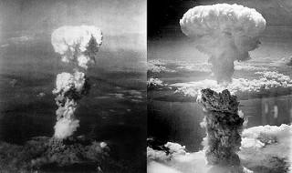 Nhìn lại hai vụ ném bom nguyên tử kinh hoàng đối với toàn thế giới