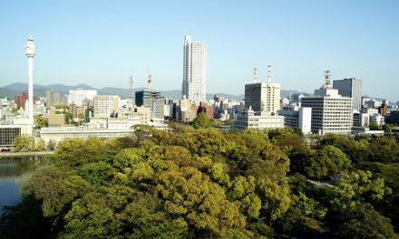 Hiroshima- vẻ đẹp của thành phố hồi sinh