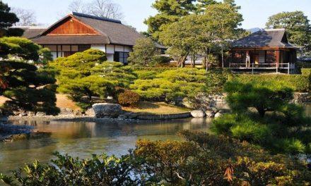 Kyoto-cố đô của những nét truyền thống Nhật Bản