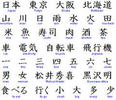 4 cách học kanji hiệu quả